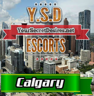 Calgary Escorts Location