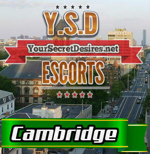 Cambridge Escorts Location