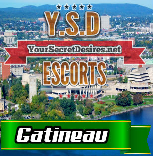 Gatineau High Class EscortsLocation