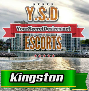 Kingston Escorts Location