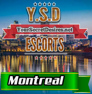 Montreal Escorts Location