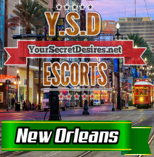 New Orleans Escorts Location