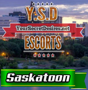 Saskatoon Escorts Location