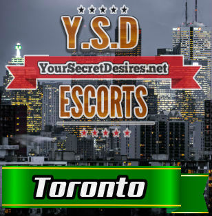 Toronto Escorts Location