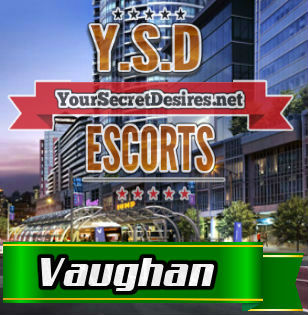 Vaughan Escorts Location