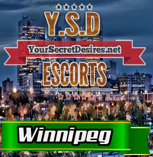 Winnipeg Escorts Location