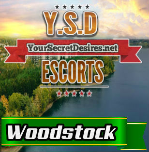 Woodstock Escorts Location